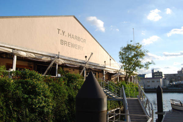 T.Y. Harbor Brewery